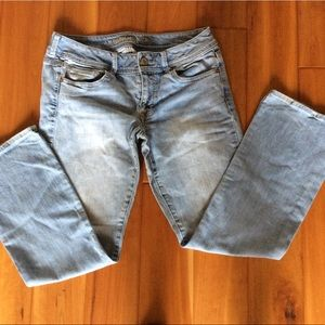 American Eagle Outfitters Jeans - American Eagle Kick Boot Jeans size 12 x 30